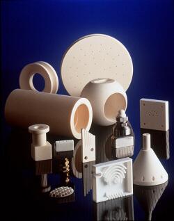 Advanced Ceramics Astro Met